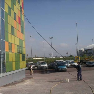 Empresa de Limpiezas en Bilbao